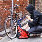 SEBEȘ: Bicicletă furată, depistată in timp record