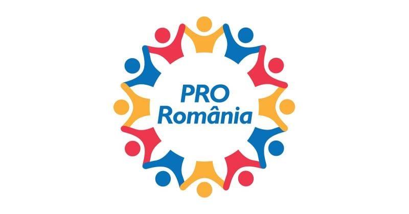 Pro ROMÂNIA face parte din familia Democraților europeni