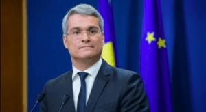 ANCHETĂ – Un europarlamentar USR-PLUS ar fi primit contracte de la Dragnea și Vâlcov.