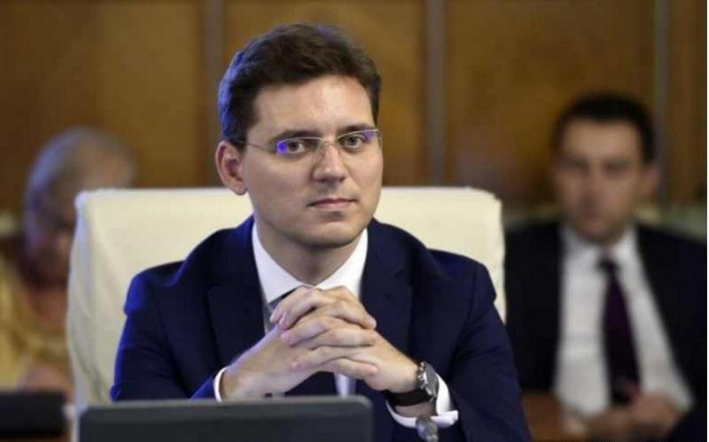 Victor Negrescu (PSD) va deveni din nou europarlamentar dacă Marea Britanie iese din UE