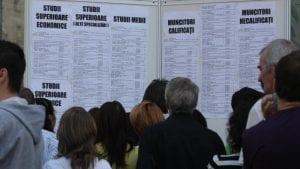 Oferta locurilor de muncă disponibile în județul Alba
