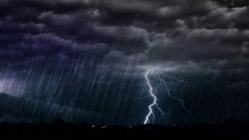ANM – Județul Alba a primit din nou avertizări COD GALBEN și COD PORTOCALIU de vreme rea