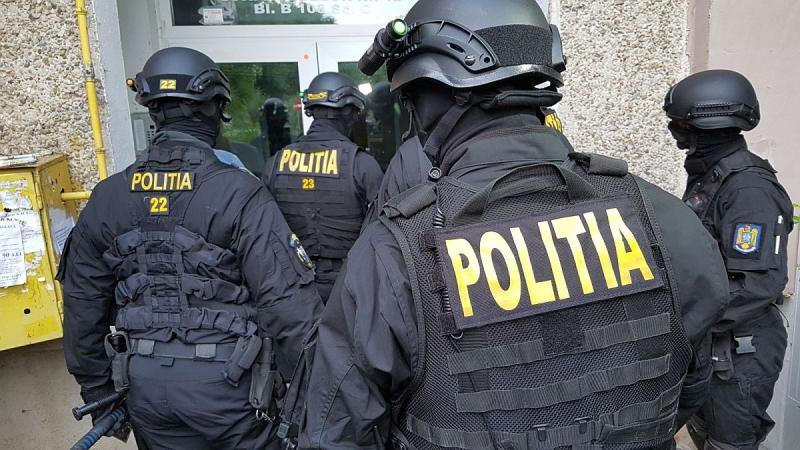 4 funcționari ai unei instituții publice din Alba sunt cercetați penal pentru cumul de infracțiuni
