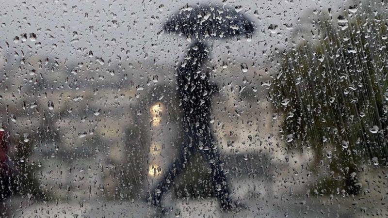 ANM a emis o nouă avertizare COD GALBEN de ploi torențiale, descărcări electrice, intensificări ale vântului, vijelii și grindină