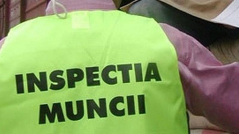 """Amenzi de 43000 de lei acordate de inspectorii ITM Alba pentru """"muncă nedeclarată"""""""