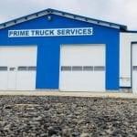Prime Truck Services angajează vulcanizator cu experiență