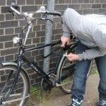 Bistra - Un minor a furat o bicicletă în valoare de 1400 de lei și a vândut-o cu 200 de lei