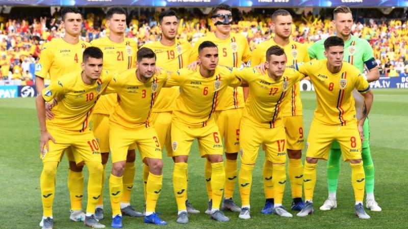 Meciul zilei la EURO U21: România – Germania!!!