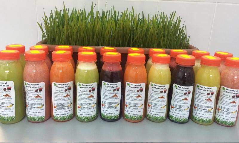 Sucul de țelină și mere verzi, o combinație excepțională de vitamine, minerale și fibre