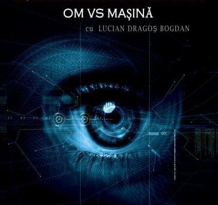 """''Om vs. Maşină'' – tema întâlnirii din luna iulie a """"SF, Fantasy & Horror Club Alba"""" la Biblioteca Judeţeană """"Lucian Blaga"""" Alba"""