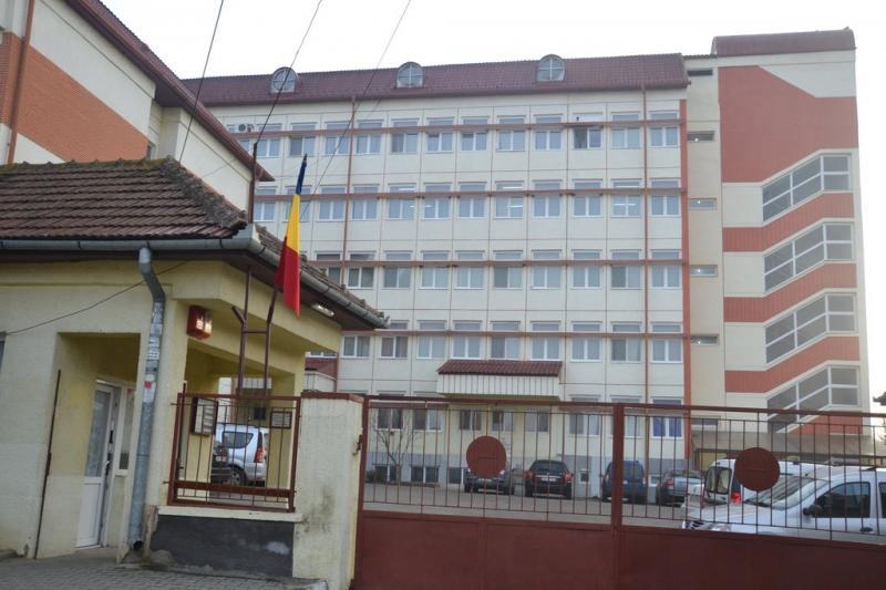 Investiție de peste 2 milioane de euro pentru extinderea și modernizarea ambulatoriului spitalului din  Blaj