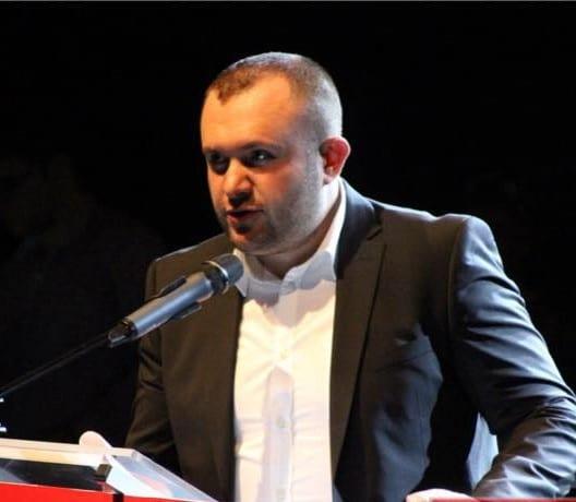 """Bogdan Medrea, consilier local PSD Alba Iulia : """"Nu credem într-o dezvoltare bazată pe conflict și lupte de culise"""""""