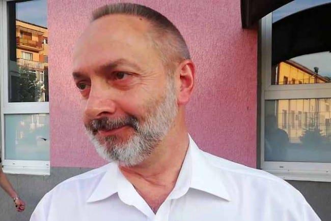 Paul Voicu a fost votat în funcția de șef administrativ al municipiului Alba Iulia