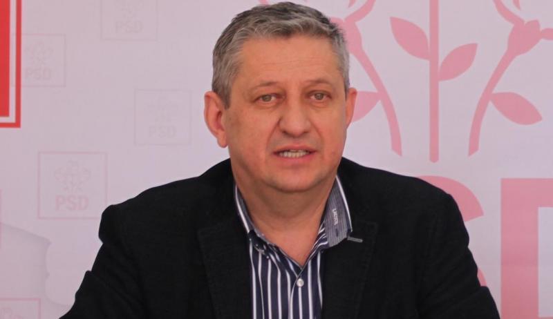 PSD Alba – Sprijin guvernamental pentru refacerea Mănăstirii Râmeț obținut în urma demersurilor deputatului Ioan Dîrzu