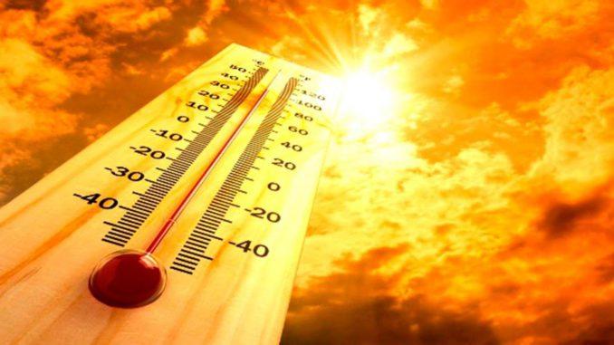 Duminică, 28 iulie, a fost depășit indicele de confort termic în județul Alba