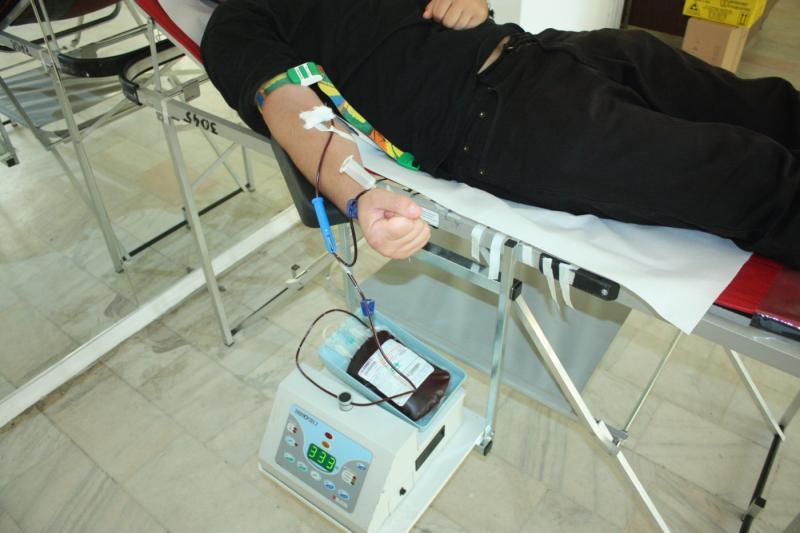 ANUNȚ UMANITAR! Se caută donatori de sânge cu grupa AB 4 negativ