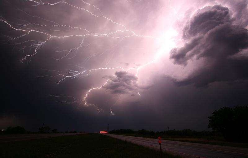 Pericol iminent! Averizare COD PORTOCALIU de vreme rea pentru județul Alba