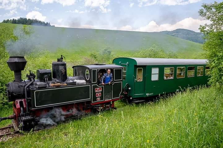 Munții Apuseni – MOCĂNIȚA Abrud – Cîmpeni va circula până în data de 8 septembrie