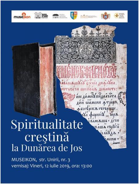 """Alba Iulia – Museikon va găzdui expoziţia """"Spiritualitate creștină la Dunărea de Jos"""""""