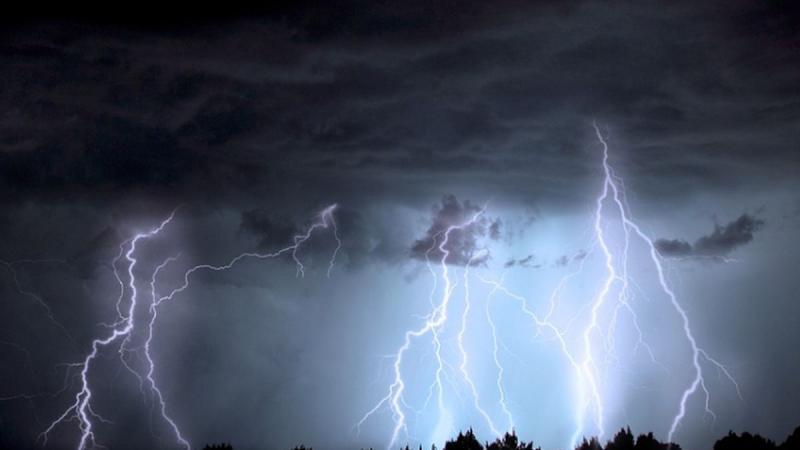 Alertă! Mai multe localități din județul Alba, sub incidența unei avertizări COD PORTOCALIU de vreme severă imediată!!!