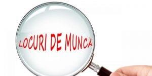 AJOFM Alba – Lista locurilor de muncă disponibile în județul Alba
