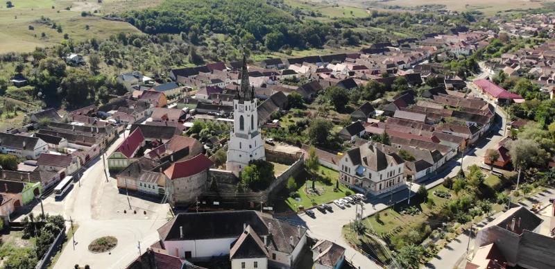 """Duminică, la Gârbova de Sebeş are loc evenimentul """"Fiii Satului"""""""