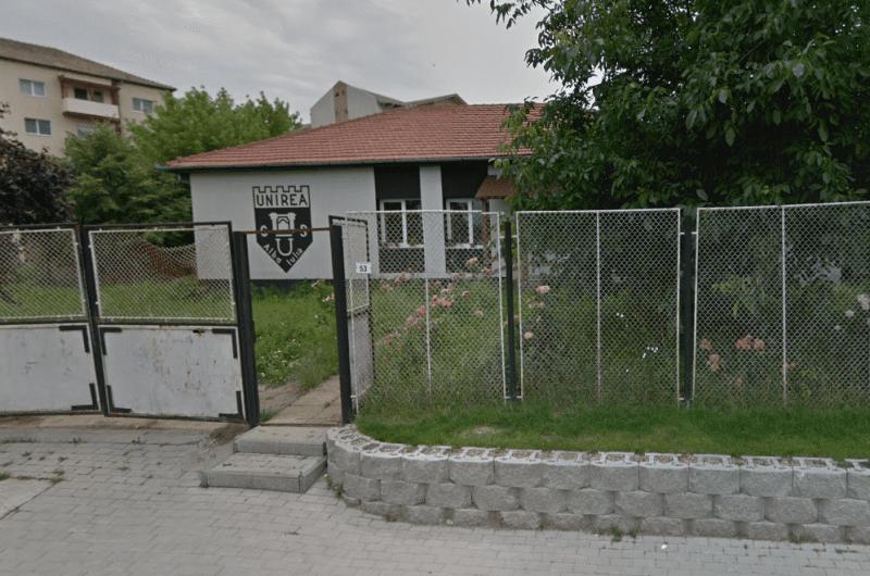 Finanțare de peste 172.000 de lei din partea Consiliului Județean Alba pentru CS Unirea Alba Iulia