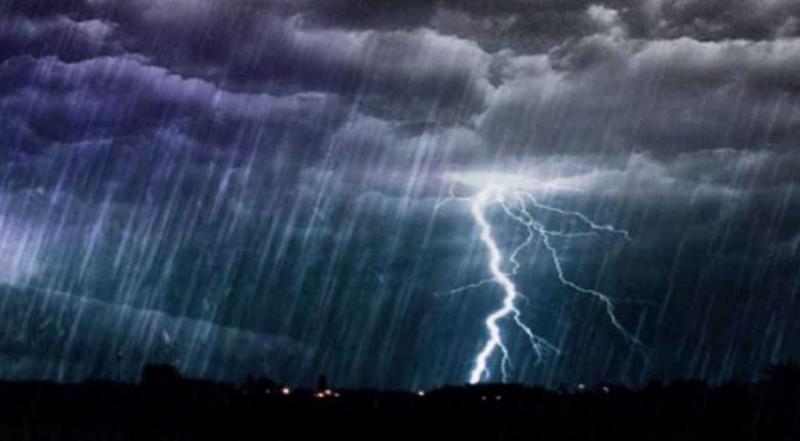 Atenție! ANM a emis o avertizare Cod Galben de instabilitate atmosferică accentuată