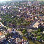 ANUNȚ referitor la punctele de colectare a deșeurilor din cartierul M.Kogălniceanu din Sebeș