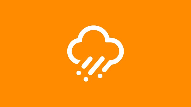 Rupere de nori! Avertizare Cod Portocaliu de vreme severă pentru mai multe localități din județul Alba