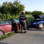Pianu - Coliziune între două autoturisme soldată cu trei victime (foto)