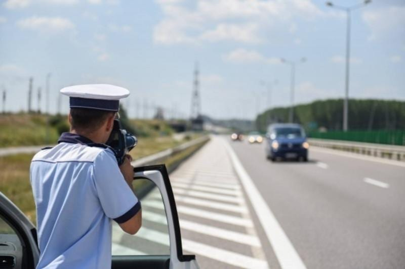 Vezi unde sunt amplasate radarele rutiere în județul Alba în zilele de 20 și 21 iulie