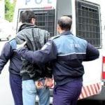 Bărbat din Șona, reținut de polițiștii din Alba Iulia pentru furt calificat
