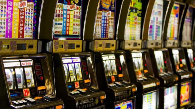 Amenzi de peste 1.000.000 de lei în urma unei acțiuni la nivel național de controlare a sălilor și incintelelor de exploatare a jocurilor de noroc