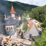 Actualitate - Guvernul României va aloca fonduri pentru refacerea Mănăstirii Râmeț