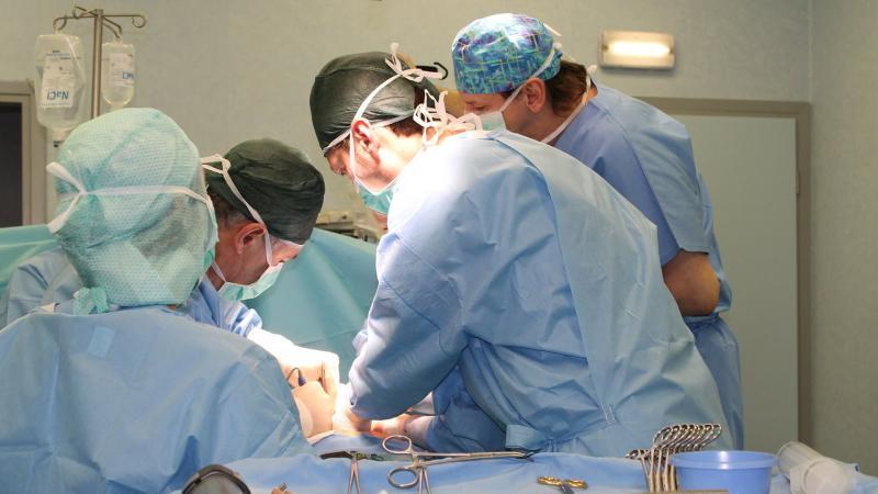 Aproape 30 de pacienți cu AVC au beneficiat de intervenții de tromboliză intravenoasă la Spitalul Județean de Urgență Alba Iulia, în ultimele 6 luni