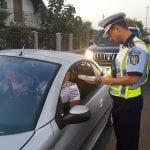 Alba - Acțiune privind creșterea gradului de disciplină rutieră soldată cu sancţiuni în valoare de 85 840 lei