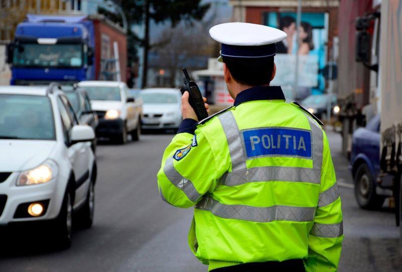 Acțiune a Poliției Blaj soldată cu amenzi în valoare de 20.595 de lei
