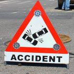 Sâncel - O șoferiță a fost rănită după ce a provocat un accident rutier!