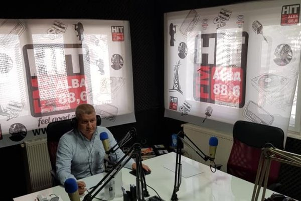 Florin Roman, deputat PNL de Alba: ''Foarte multe nenorociri se întâmplă în țara pentru că suntem conduși de niște incompetenți, de oameni interesați, care au cangrenat toate instituțiile statului''