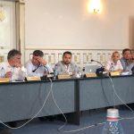PSD Alba: ''Dacă voia cu adevărat să repare drumurile albaiulienilor, Dumitrel o putea face cu cei 30 de milioane de euro excedent bugetar''