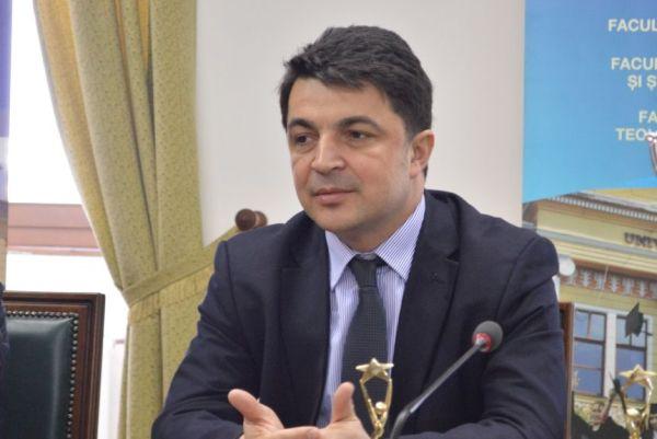 Albaiulianul Daniel Breaz, propus pentru funcția de ministru al Educației