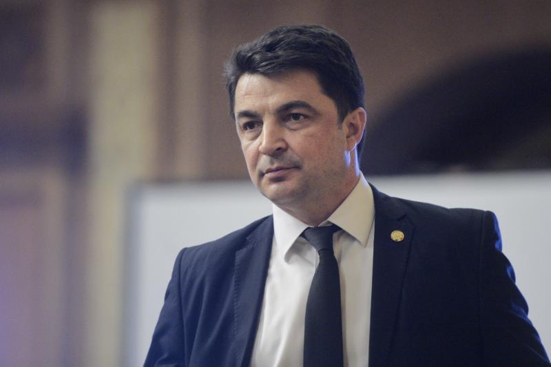 Daniel Breaz, numit oficial în funcția de ministru al Educației