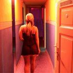 Se cere legalizarea prostituţiei.