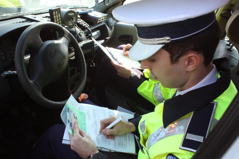 """""""Avalanșă"""" de dosare penale întocmite pe numele șoferilor care au comis abateri pe drumurile județului Alba în ultimele 4 zile"""