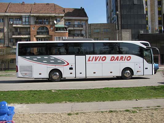 Transport public local gratuit pe durata Zilelor Municipiului Sebeș (23-25 august 2019)