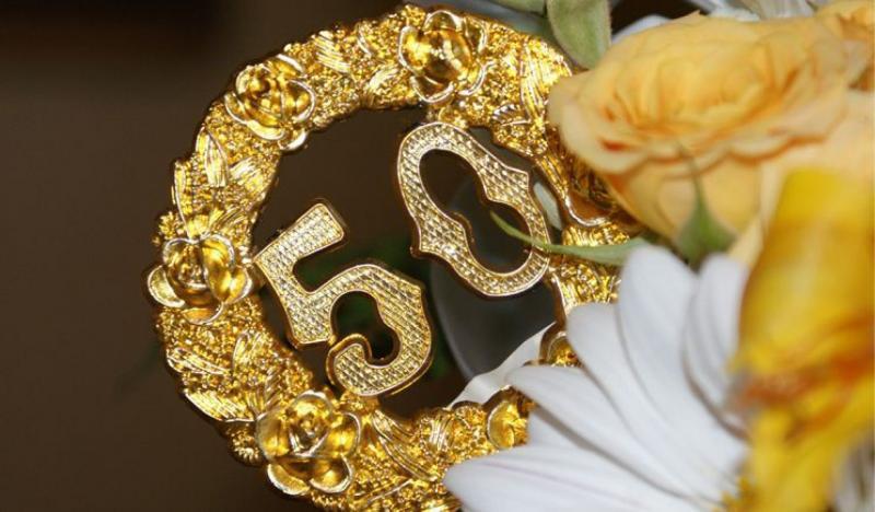 """Cuplurile din Cugir care au împlinit 50 de ani de căsătorie se pot înscrie la evenimentul """"Nunta de aur"""""""