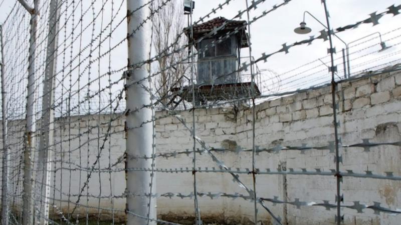O femeie care se sustrăgea executării unei pedepse privative de libertate a fost prinsă și dusă la Penitenciarul Aiud