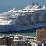 Uluitor! Acesta este cel mai mare vas de croazieră din lume!