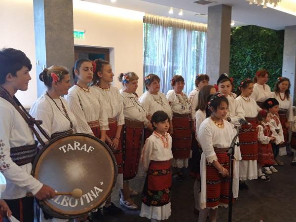 Românii din Vidin si Kucevo vor sărbători Ziua Limbii Române